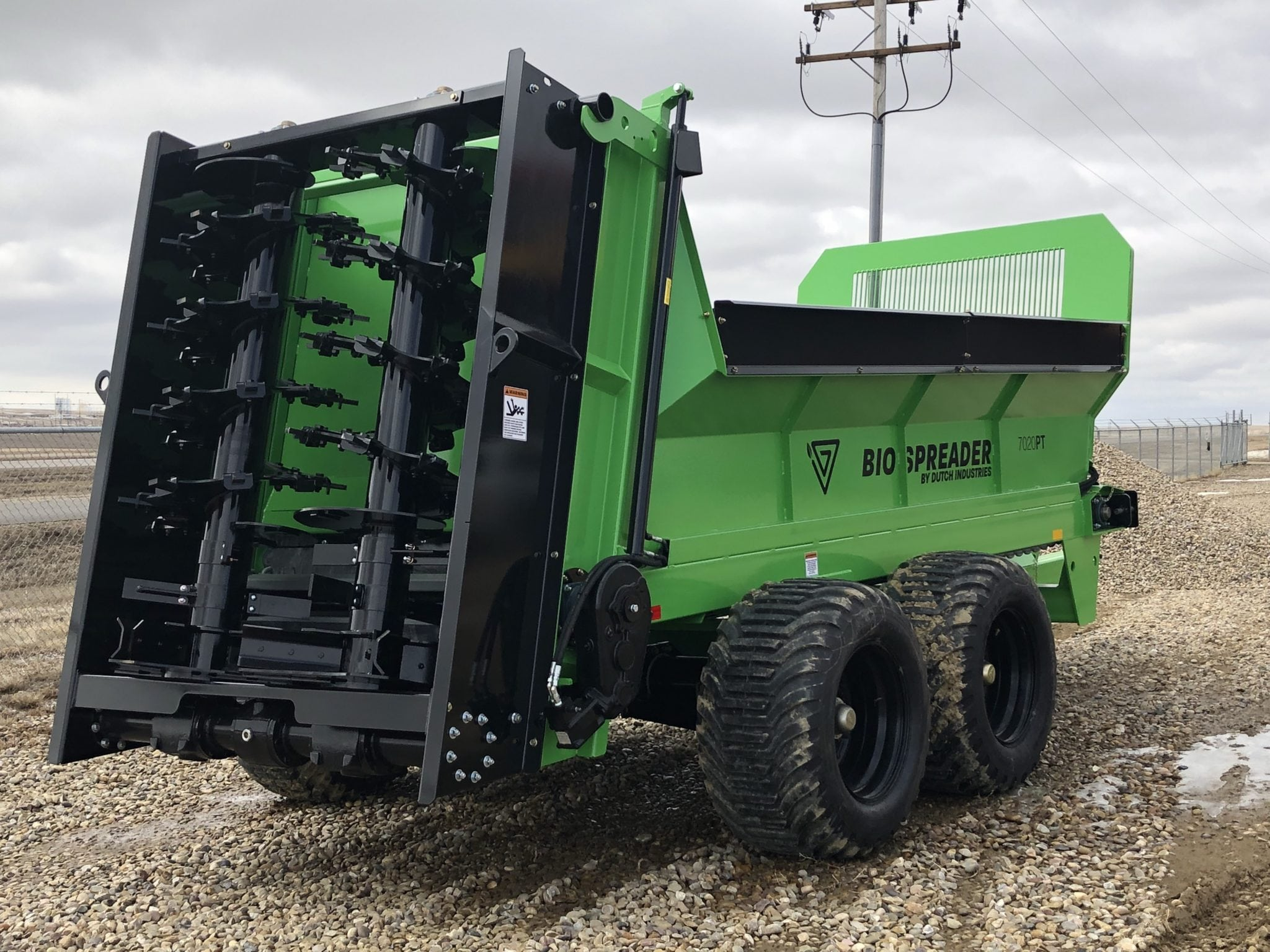 Dutch-BioSpreader-Manure-Spreader-Side-Extensions-Vertical-Beater