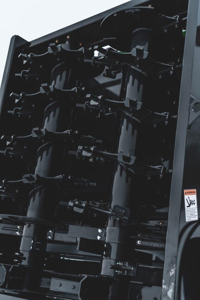 Dutch BioSpreader 8020 PTX Beaters